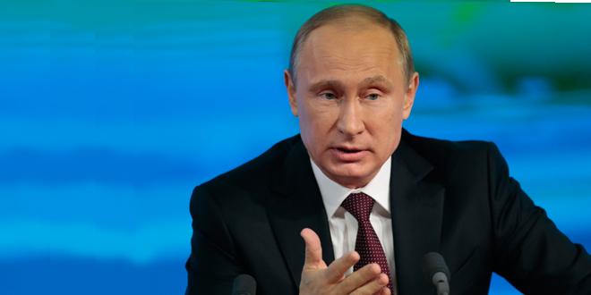 Putyin csalódott