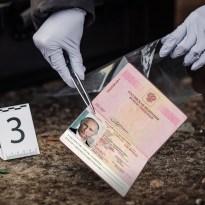 A brit rendőrség megtalálta Putyin útlevelét a Salisburyben végrehajtott mérgezés színhelyén