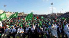 Izraeli palesztin vezető szerint az Iszlám Államot Amerika és az izraeli titkosszolgálat hozta létre