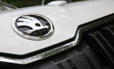 Kiszivárgott: Ilyen lesz a Škoda új SUV-modellje, a Kamiq