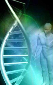 Földönkívüli üzenet rejtőzhet az emberi DNS-ben – Vajon mindannyian kozmikus üdvözlőlapot hordozunk?