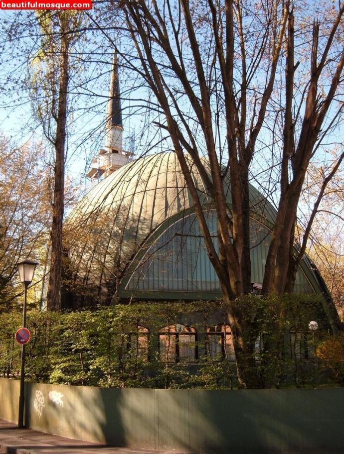 Bevezetik az iszlám vallási ismeretek oktatását a bajor iskolákban