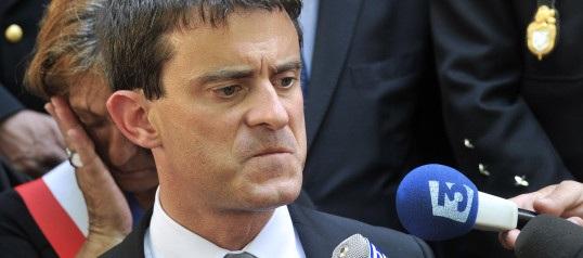 """Francia belügyminiszter: """"az anticionizmus az új antiszemitizmus"""""""
