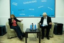 Lendvai: az egész ország Ózddá válhat, a Jobbik lehet a kormányváltó erő, az MSZP már nem érdekes, nem alternatíva