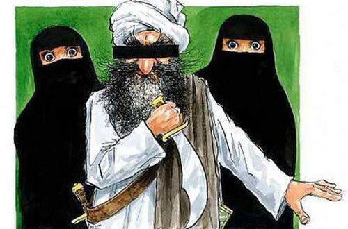 Geert Wilders pártja Mohamed karikatúraversenyt hirdet