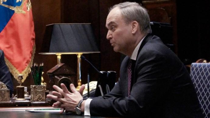 Még agresszívebb fejezet kezdődik Moszkva és Washington között