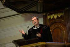 Elhunyt D. dr. Pap Géza, az Erdélyi Református Egyházkerület 45. püspöke