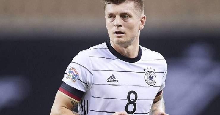 Kroos: jelzésértékű lenne a továbbjutás a csoportból