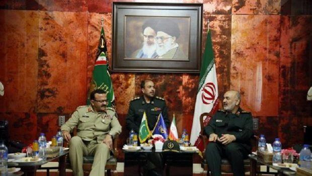 Katonai együttműködést dolgoz ki Irán és Pakisztán