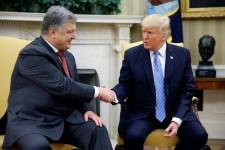 Erre (is) megy ki a játék: Porosenko amerikai bázist akar az országba, lehetőleg a Krím közelébe