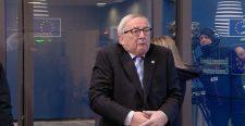 Meg kell műteni Jean-Claude Junckert