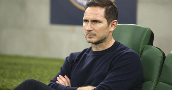 Már nem Lampard a Chelsea edzője