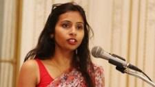 Washington távozásra szólította fel az indiai diplomatanőt