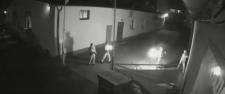 Most először: antifák mecsetet támadtak meg