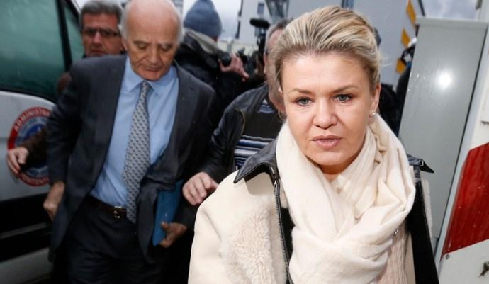 Schumacher felesége egy 16 millió dollár értékű orvosi központot építtet