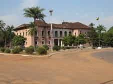 Miért éppen Bissau-Guinea?