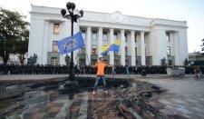 Ukrajnai választások: újabb forradalom?