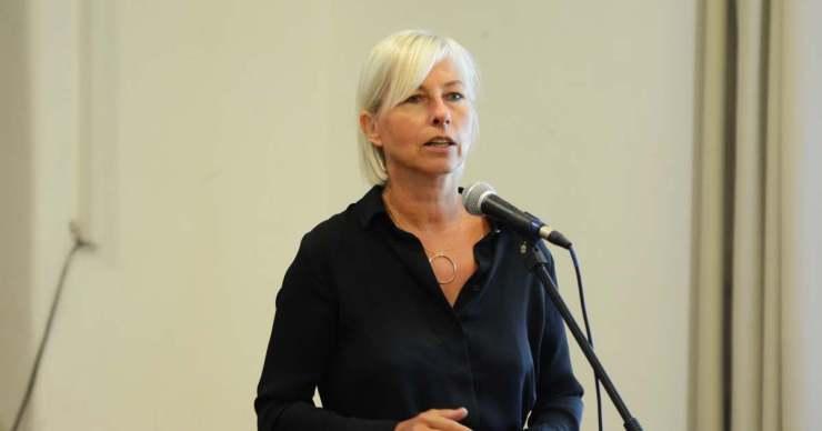 Csöbör Katalin: a vakcinának nincs nemzetisége, se ideológiája