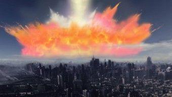 Nyakunkon az újabb világvége?