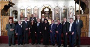 AfD politikusok látogattak Szíriába – Dühöng a német média