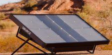 Hogyan készít ivóvizet a napenergia?