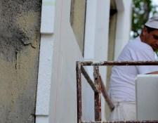 Támogatást kaphatnak az öregebb családi házak hőszigetelésére