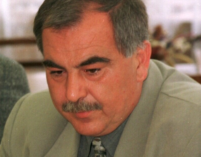 Elhunyt Ján Oravec, Párkány korábbi polgármestere