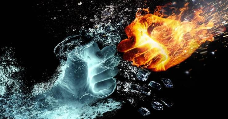 Egy felhívás meghalásra és egy hulla körbehurcibált keze
