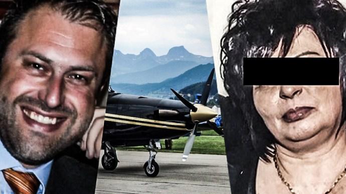 A titokzatos Kósa-ügy, egy svájci magyar milliárdos és a nagy fegyverüzletek