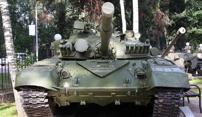 Magyarországról T-72-es harckocsikat indítottak Ukrajnába