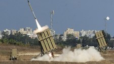 A Vaskupola csődje: 200 rakétából 60-at semmisített meg az izraeli rakéta elhárító rendszer