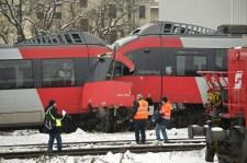Brutális vonatbaleset Bajorországban