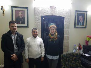 Advent Damaszkuszban – Együtt ünnepelnek keresztények és muszlimok