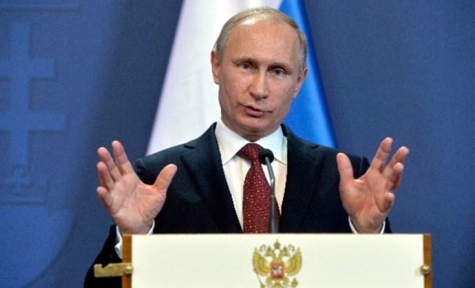 Putyin: káoszhoz fog vezetni, ha a Nyugat folytatja a támadásokat