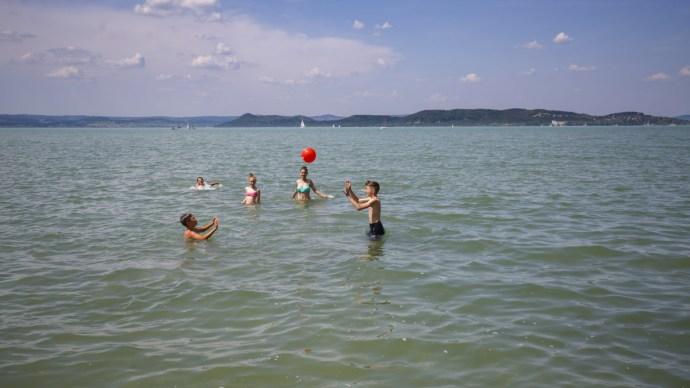 Folytatódnak a strandfejlesztések országszerte