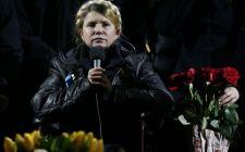 Ukrán válság – Timosenko hétfőn Moszkvába utazik tárgyalni?