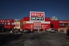 Nyelvi diszkrimináció a brassói Brico Depot áruházban