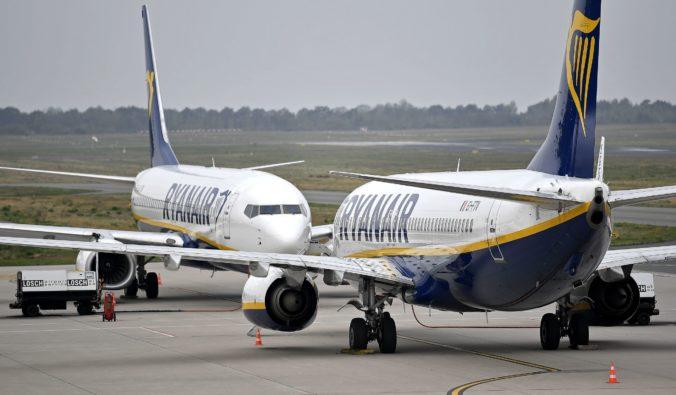 A Ryanair légitársaság megszüntetné a repülést érintő korlátozásokat