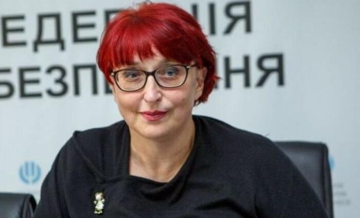 Tretyjakova: 5 ezer hrivnya elegendő az ukránok megélhetéséhez