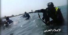 A jemeni haditengerészet sikeres akciót hajtott végre szaúdi hadihajók ellen