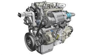 A Renault feltalálta a dízelmotoros Trabantot