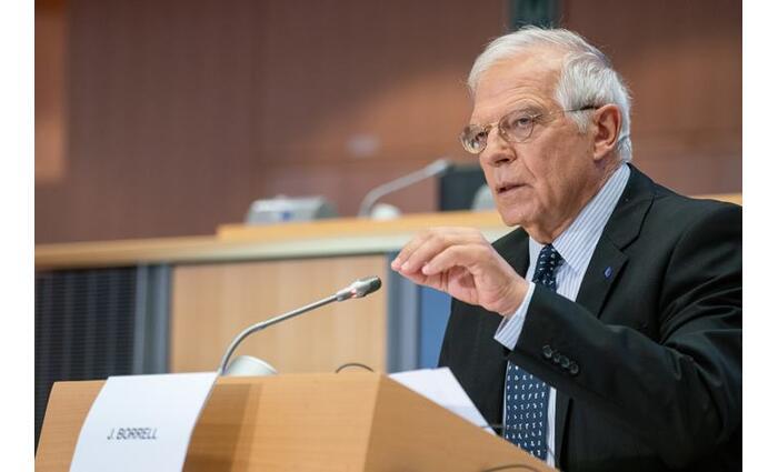 Borrell: a Szerbia és Koszovó közötti párbeszéd az európai jövőhöz vezető út záloga