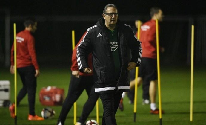 Leekens: nekem nem ezt ígérték, a magyar foci úgy szar, ahogy van!