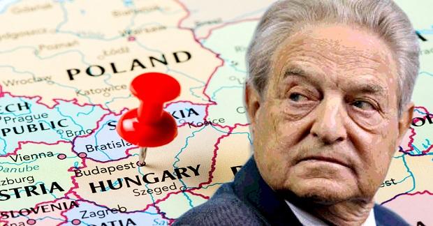 Összefújta a szél a szemetet: A Soros-hálózat hazai kitartottjai