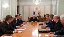 Putyin: Az ukrajnai válságot nem Oroszország okozta