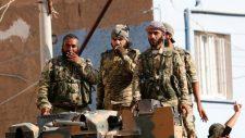 Így utaznak az iszlamisták Szíriából Líbiába (videó)