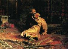 Kegyetlenség, orgiák, utódölés és bűnbánat– Rettegett Iván vérengzései