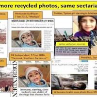 10 tény, mely bemutatja, hogy a nyugati média hazudik Madaya városáról