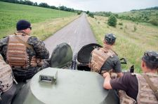 Ukrajnában durvul a helyzet, jobb mindenre felkészülni