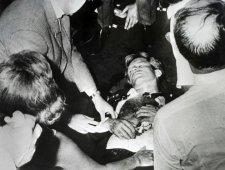 Robert Kennedy aláírta a halálos ítéletét, amikor 50 vadászbombázót ígért Izraelnek